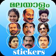 Malayalam Stickers - Dialogue, Meme, Chat & Text