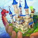 Majesty: The Fantasy Kingdom Sim icon