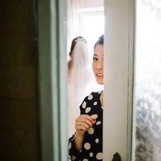 Wedding photographer Svetlana Tyugay (SvetlanaTyugay). Photo of 07.04.2017