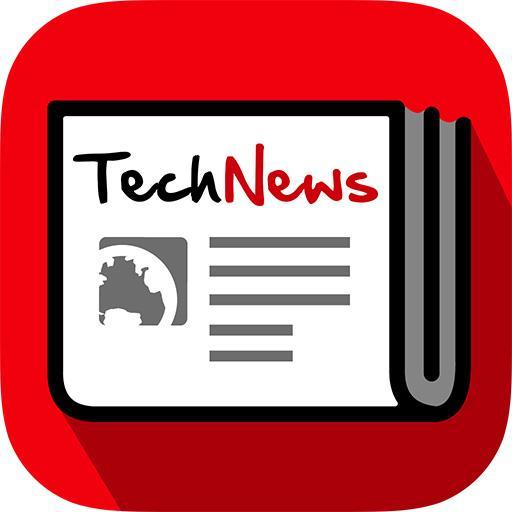 新聞App|TechNews 科技新報 LOGO-3C達人阿輝的APP