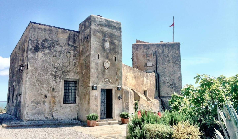 Villa avec piscine Orbetello