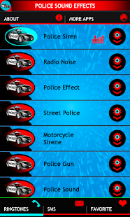 Police Sound Effects- screenshot thumbnail