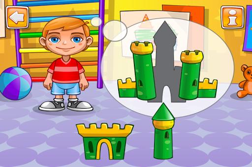 Educational games for kids screenshots 2