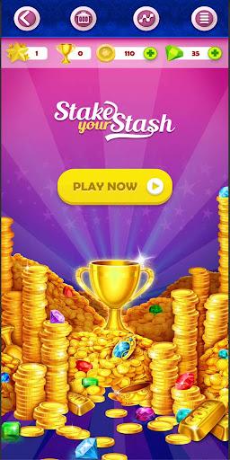 Stake Your Stash: Trivia Quiz 2.1.8 screenshots 1
