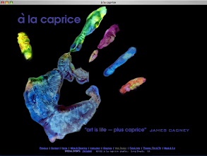 Photo: Website Design: Flash Page [PhotoShop, Dreamweaver]