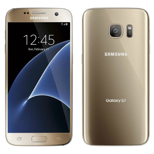 Samsung Galaxy S7 32GB Gold (A+)