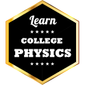 Learn College Physics icon