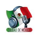 Mexico City Radio Stations icon