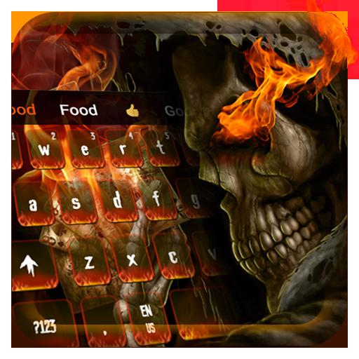 Flame Devil Death Theme