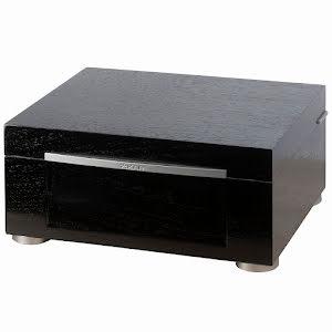Xikar Humidor HP svart