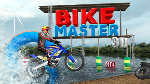 Bike Master 3D 1.0.6 screenshots 1