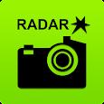 Антирадар М. Радар детектор камер и постов ДПС. apk