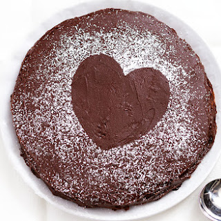 This Chocolate Cake Will Make Your Mom Cry of Happyness