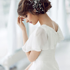 Bröllopsfotograf Alena Root (eaniton). Foto av 28.02.2014