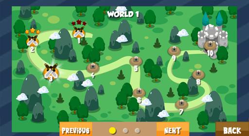 Télécharger Battle of Heroes APK MOD (Astuce) screenshots 3