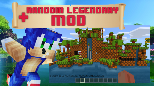 Absolutely fast mod modavailable screenshots 6