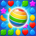 Sweet Match: Puzzle Mania icon