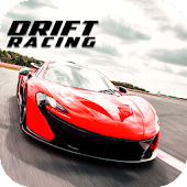 Turbo Car Drift Racing : Real Speed Car Racing