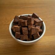 House-made Salted Chocolate Fudge