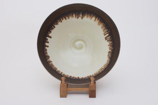 Peter Wills Porcelain Bowl 092