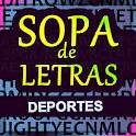 Sopa de letras de Deportes icon