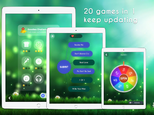 Kpop music game 20180226 screenshots 6