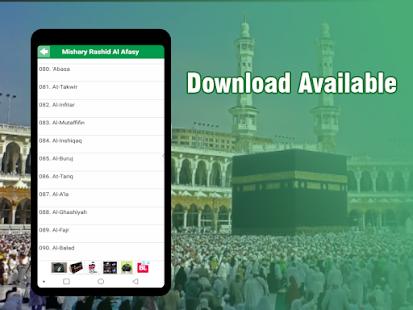 Al Quran Audio (Full 30 Juz) 2