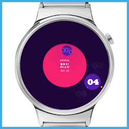 Facer Watch Faces APK screenshot thumbnail 14