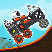 RoverCraft Race Your Space Car APK