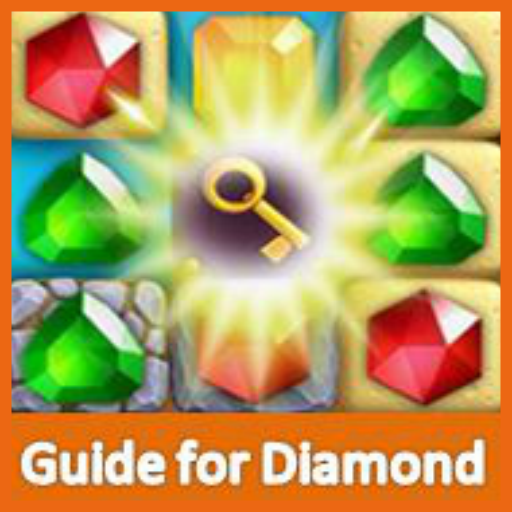 Guide for Diamond Digger