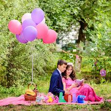 Wedding photographer Anuar Mukhiev (Muhiev). Photo of 21.06.2016