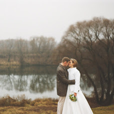 Wedding photographer Vera Zenina (verberra). Photo of 19.11.2014