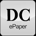 DC ePaper icon