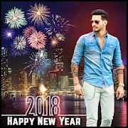 New Year Photo Frames 2018 HD