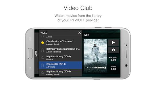 StalkerTV 2.3.98 Android APK Mod 3