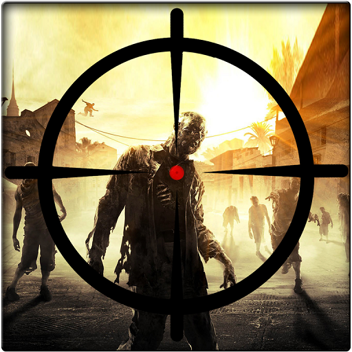 Real City Zombie Shooter