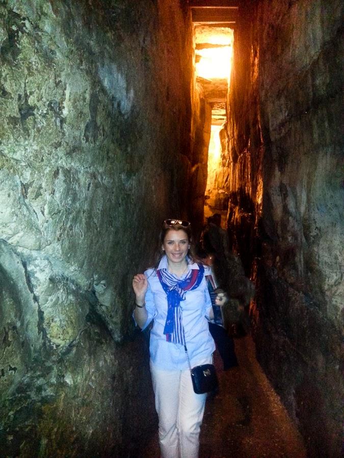 Отзыв о гиде и экскурсии в Иерусалиме от Елены Мининковой