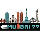 Mumbai 77, Ghatkopar East, Mumbai logo