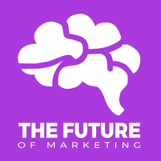the future of marketing part 1 logo