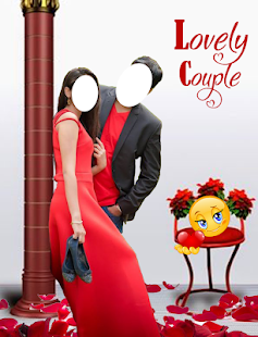 Download Couple Photo Suit : Love Photo Suit For PC Windows and Mac apk screenshot 2