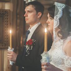Wedding photographer Ivan Chechin (chechinph). Photo of 26.06.2016