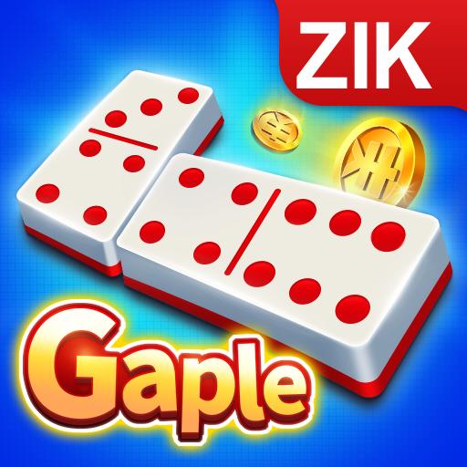 Gaple Domino Online Zik Games Qiuqiu 99 Slot 2020 Apps No Google Play