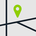 Aena Maps icon