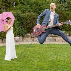 Wedding photographer Hendrik Werner (henner). Photo of 27.05.2014