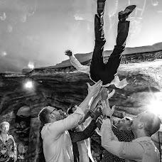 Свадебный фотограф Олег Мамонтов (olegmamontov). Фотография от 26.09.2018