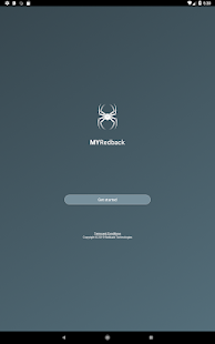 App MYRedback APK for Windows Phone