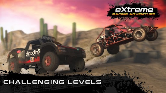 Extreme Racing Adventure- screenshot thumbnail