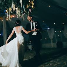 Wedding photographer Anna Mischenko (GreenRaychal). Photo of 13.01.2018