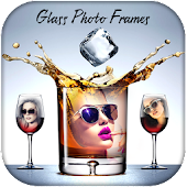 Glass Photo Frames New