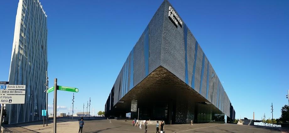 Foto Museu de Ciències Naturals de Barcelona | Museu Blau 5